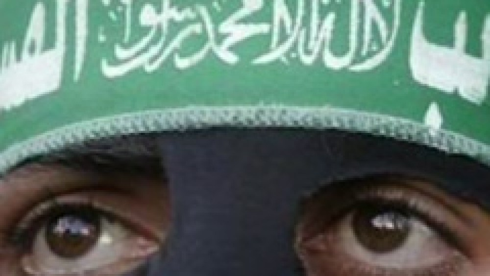 The Myth of the Moderate Hamas