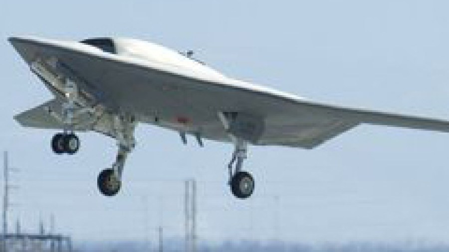 Iran Claims to Have Replicated Downed Advanced American Drone