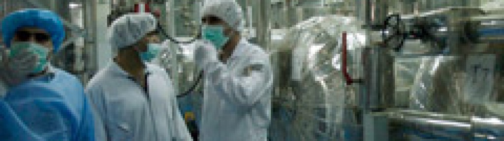 Inspections: The Weak Link in a Nuclear Agreement with Iran