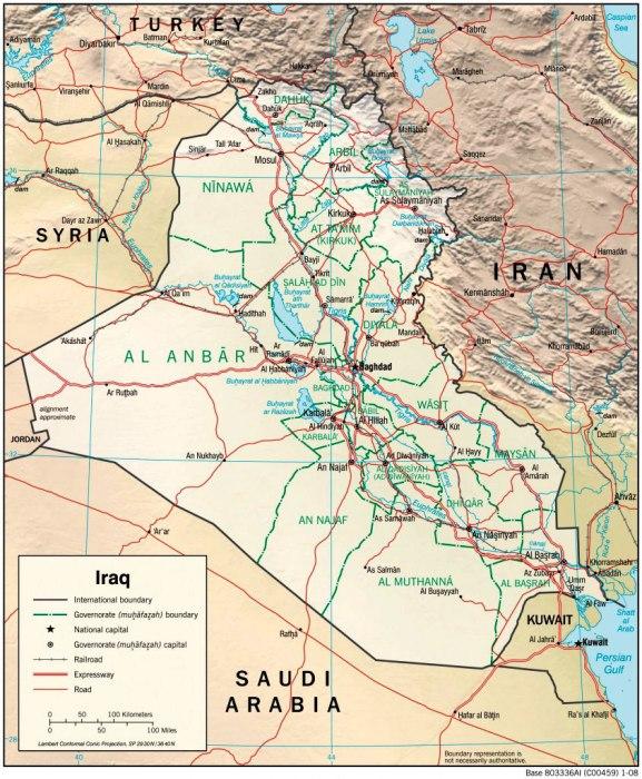 CIA-Iraq-map-848x1024