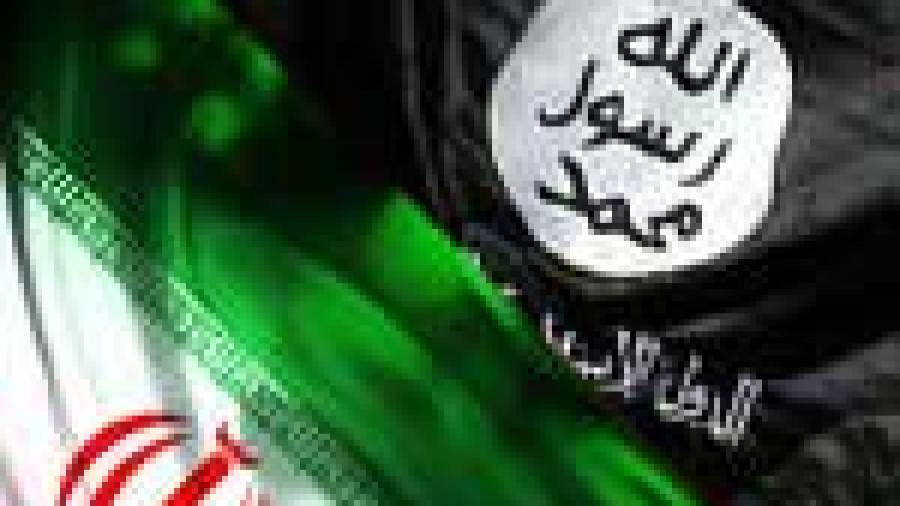 Across Time and Death: Iran and the ISIS Challenge