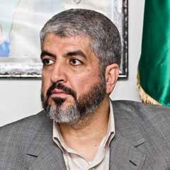 Khaled Mashal