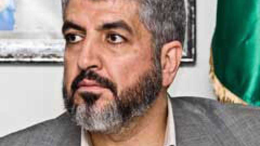 Revised Hamas Charter Is Not Acceptable to Gaza Leadership