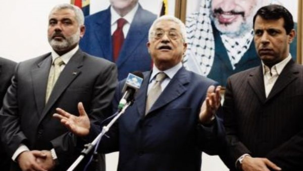 A Fatah-Hamas Reconciliation. Has Anything Changed?