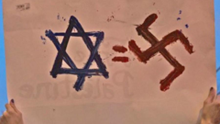 How the UN Mixes Anti-Semitism, the Holocaust, and Israeli War Crimes