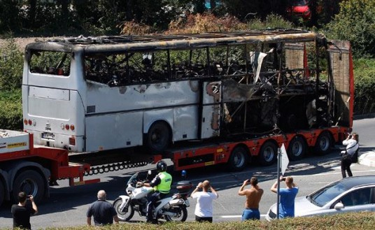 Following the Burgas bus bombing investigation, the Bulgarian government found Hizbullah and Iran responsible for the attack.