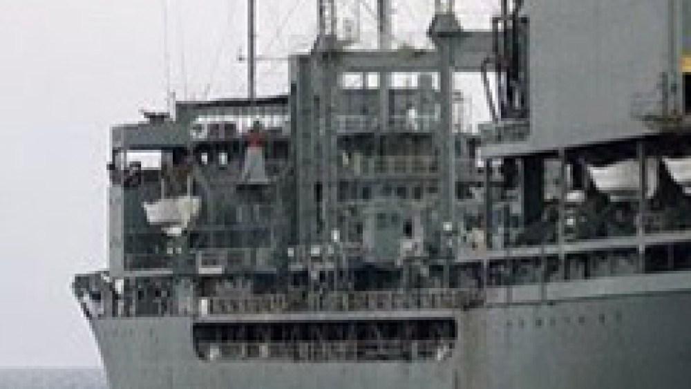 Does Iran's Navy Directly Arm Its Jihadist Allies?