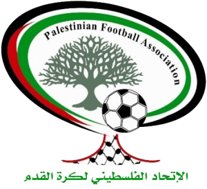 Palestinian Football Association Logo