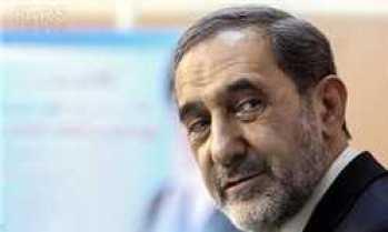 """Ali Akbar Velayati, Supreme Leader's international affairs advisor, Israel is a """"tumor"""""""