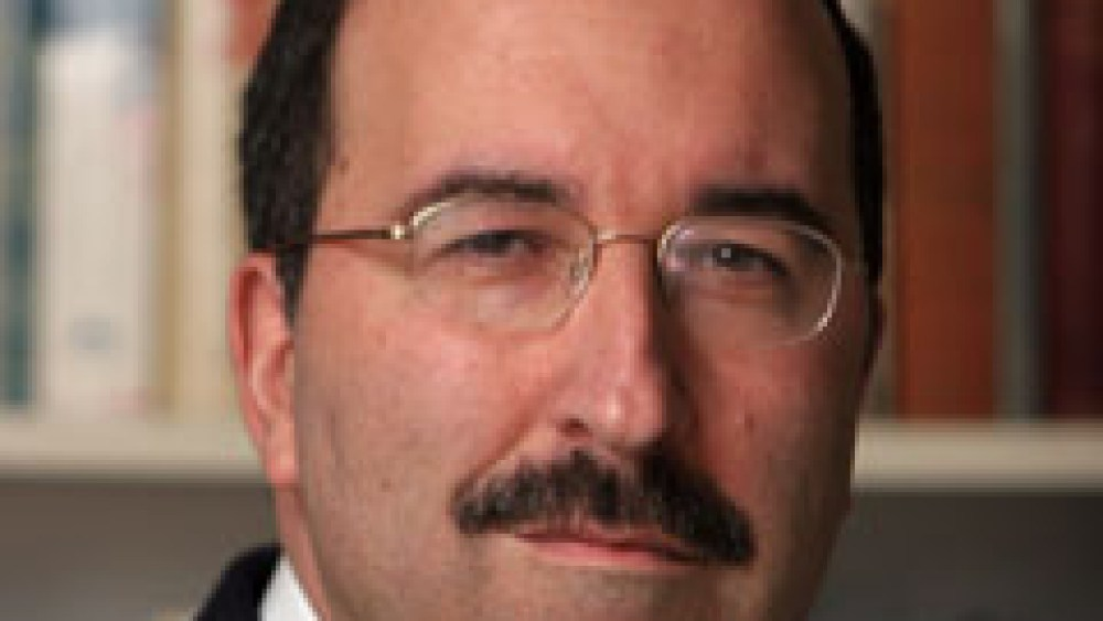 "Dore Gold: ""You Can't Try and Railroad Israel"""