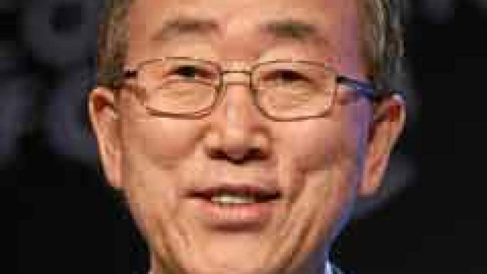 Condemnation and Condolence by the UN Secretary General — Genuine or Politically Biased?