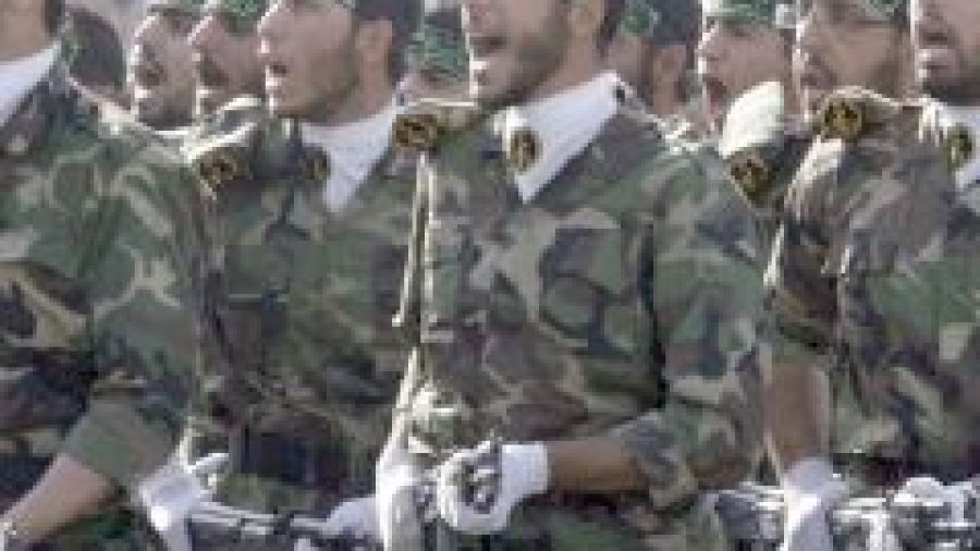 Iran's Stake in Syria