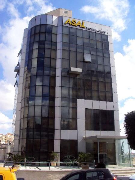 TASA tecnologías de construcción en Ramallah