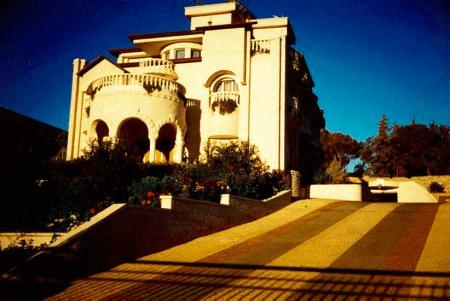 Villa en Beit Jala, en el de Belén