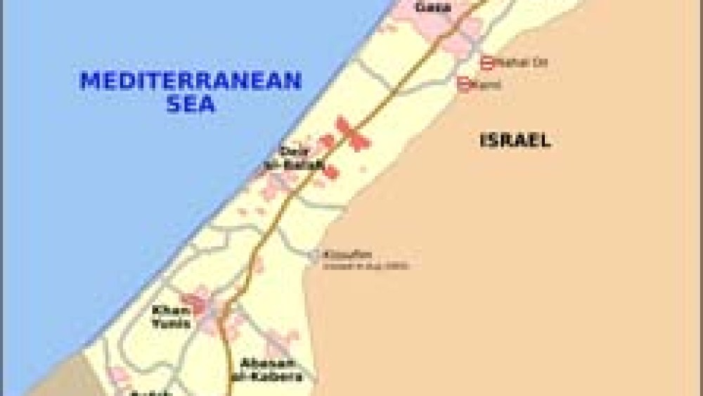 The Arab Attitude toward Israel's 2005 Unilateral Disengagement:A First-Hand Account from an Israeli Insider