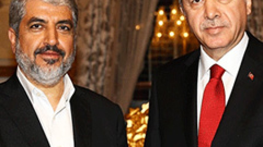 After the Israel-Turkey Agreement, Turkey and Hamas Will Still Collaborate