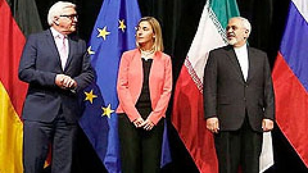 One Year after the Iran Nuclear Deal