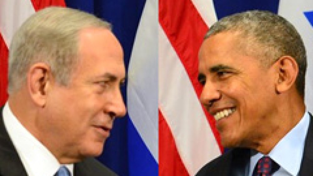 Will the Obama-Netanyahu Talks Impact on U.S. Elections?