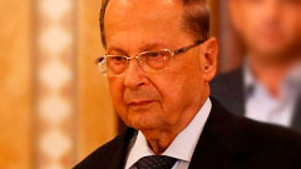 Lebanon under General Michel Aoun – A Profile and a Preliminary Assessment
