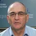 Brig.-Gen. (res.) Yossi Kuperwasser