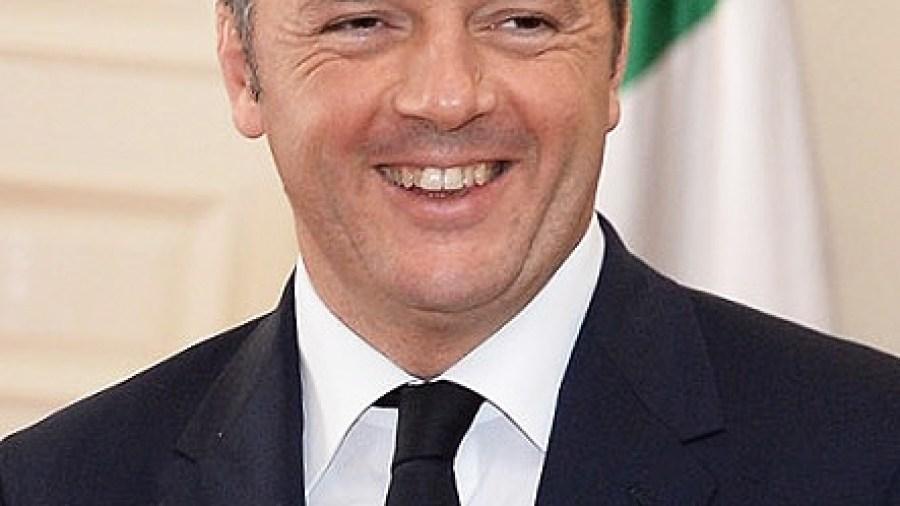 "Italy Said ""No"""