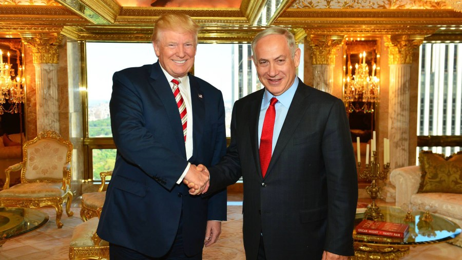 Trump's Big Decision on Iran