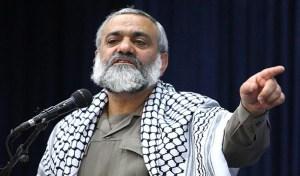 Brig-Gen Mohammad Reza Naqdi