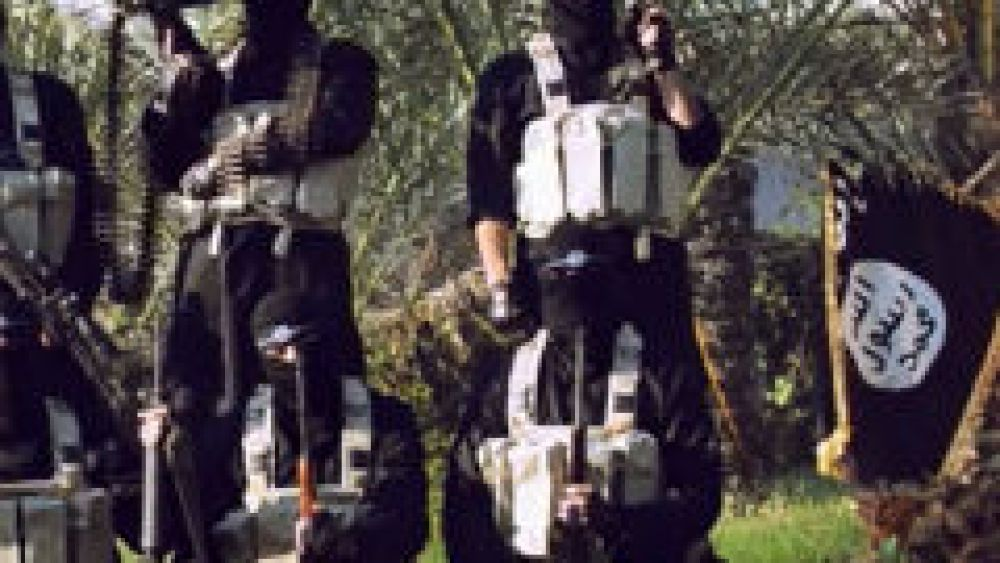ISIS Worries about a Hamas-Egypt Detente