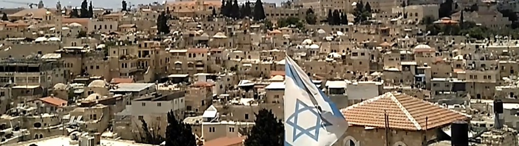 The Jewish People's Ties to Jerusalem: 3,000 Years Ago, Today, and Forever