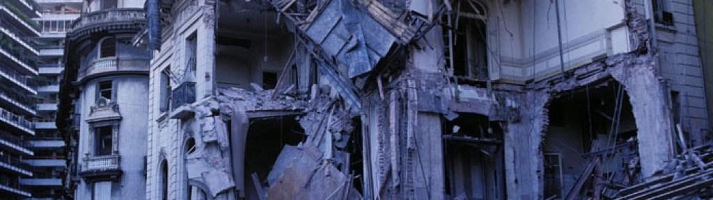Argentina-Israel Relations: Nazi Trials and Terrorist Tribulations