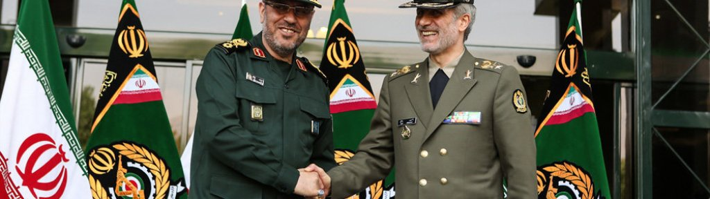Iran's New Defense Minister Is Committed to Iran's Missile Program and the Export of the Revolution