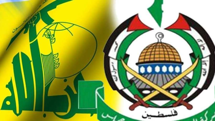 The Operational Coordination between Hizbullah and Hamas