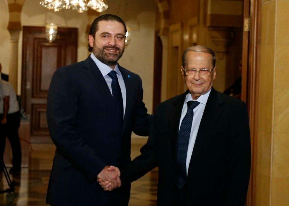 Lebanon is 'declaring war' on Saudi Arabia, Saudi minister says