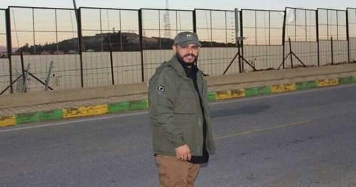 Hamza Abu Abbas