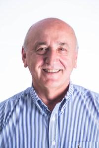Col. (ret.) Dr. Jacques Neriah