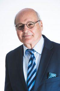 Ambassador Freddy Eytan
