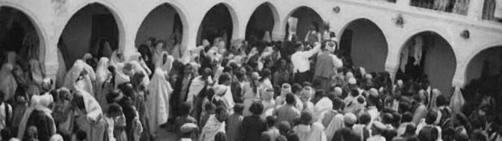 "Has the ""Arab Spring"" Returned to Tunisia?"