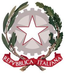 Emblem of the Italian Republic