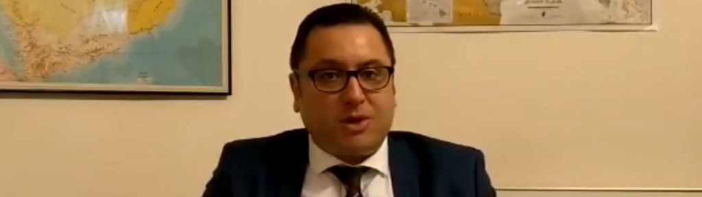 Israel-European Cooperation on Defeating Extremism – Saad Amrani