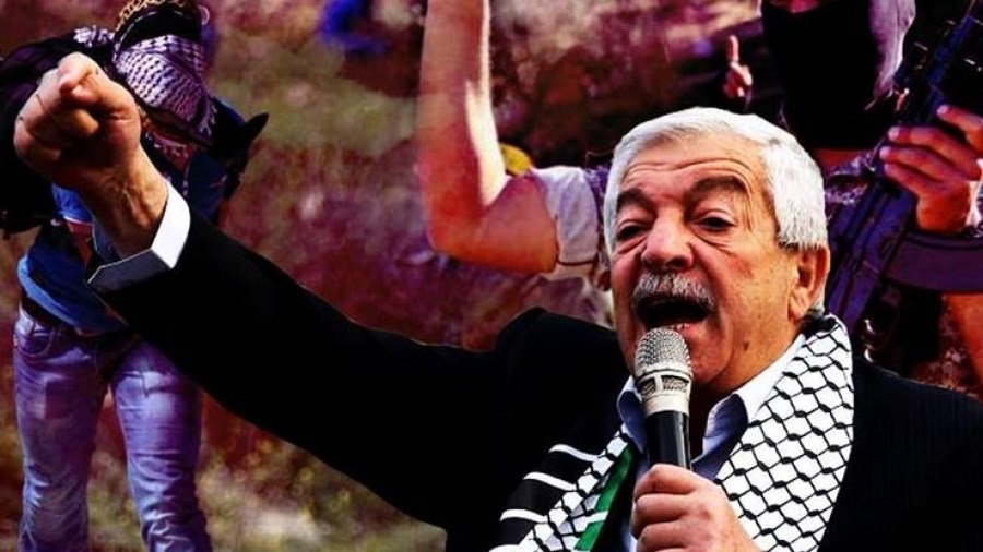 Fatah Prepares to Replace Mahmoud Abbas