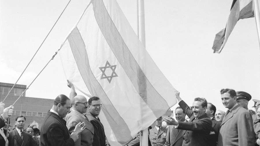 Israel's Contribution to the Modern Evolution of International Law