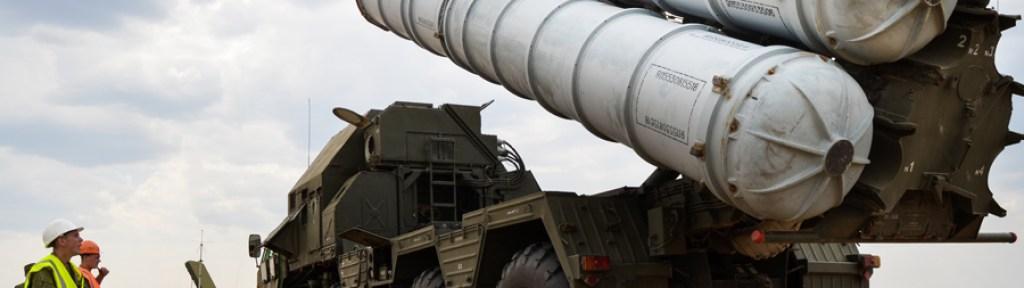 Syrian Defense Capabilities Improve