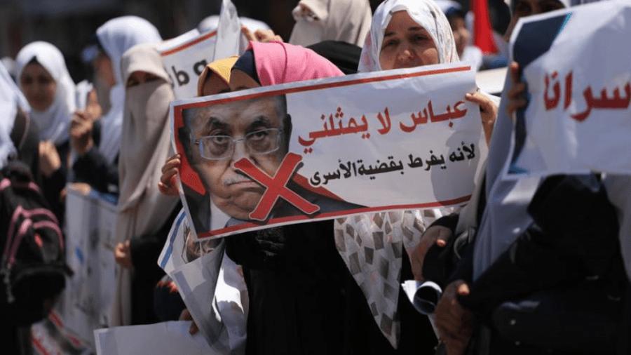 Mahmoud Abbas and the Arab States vs. Hamas