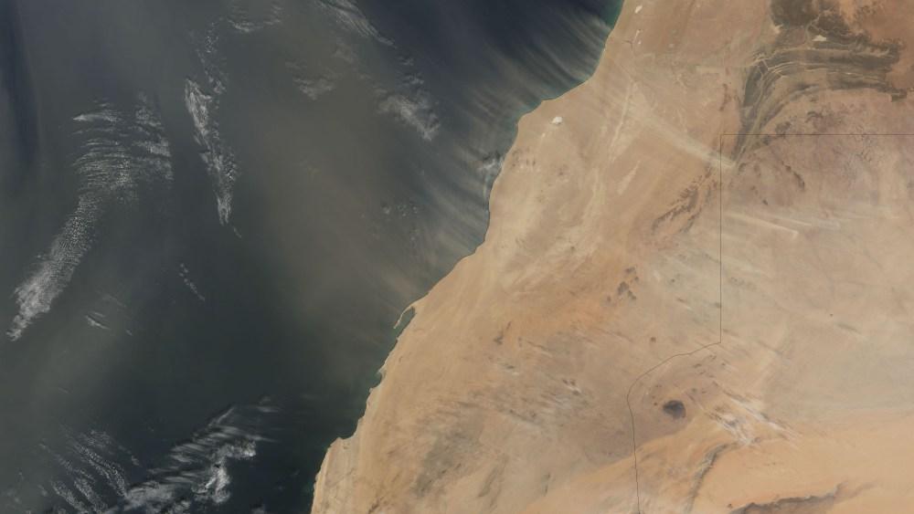 The New Iranian Expansion into the Sahara