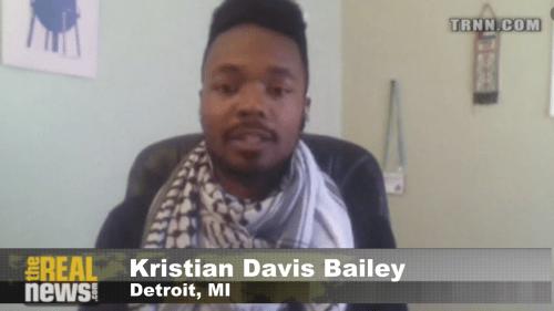 Kristian Davis Bailey