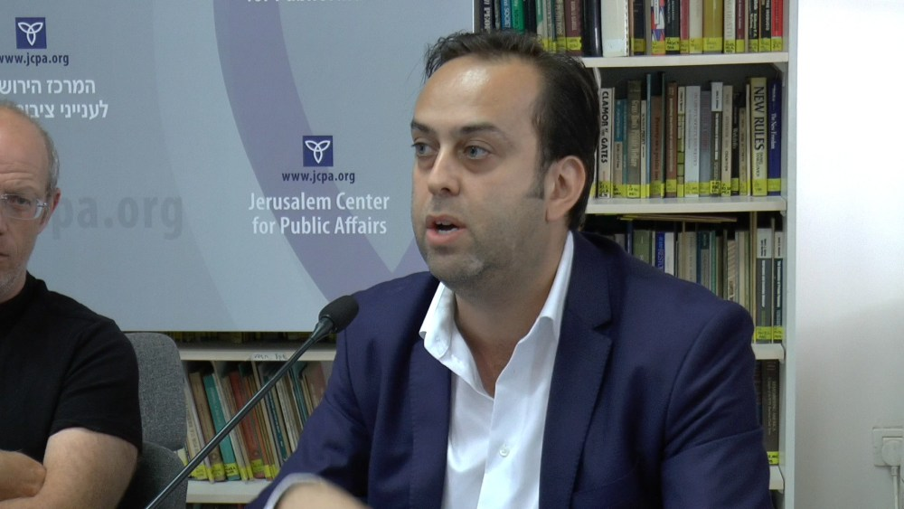 Destabilizing the Iranian Regime in the Aftermath of the JCPOA: The Economic-security Nexus