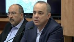 Minister Yuval Steinitz