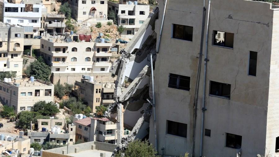Terror Strikes Jordan