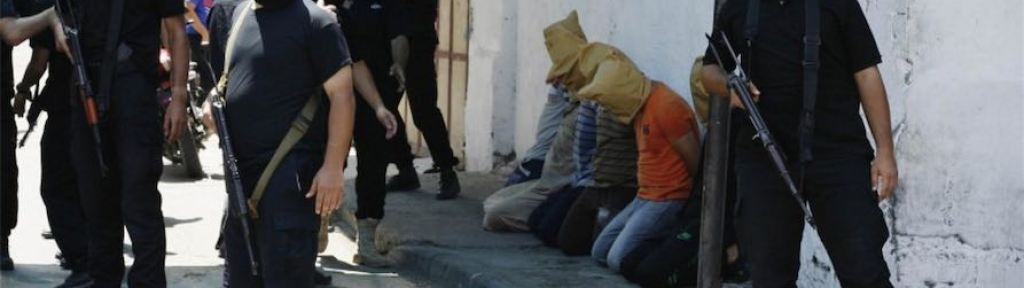 Hamas Reports on Israeli Recruitment of Agents in Gaza