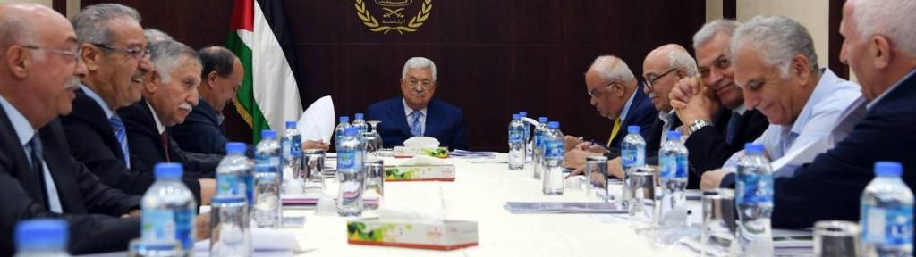 "Time to admit – the Palestinian Authority is a ""Terror Sponsoring Entity"""